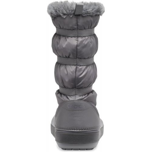 Crocband Winter Boot W