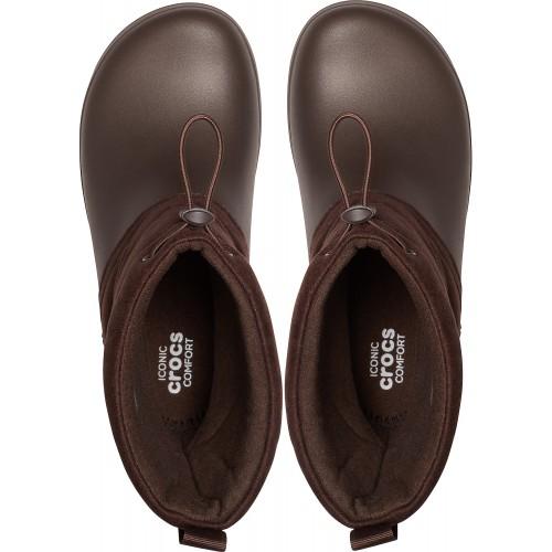 Crocs™ Crocband Puff Boot