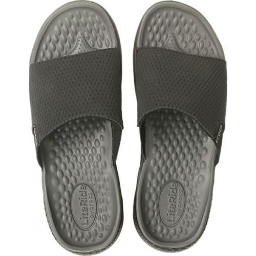 Crocs™ LiteRide Mesh Slide Men's