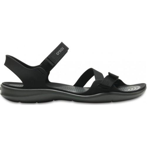 Crocs™ Women's Swiftwater Webbing Sandal