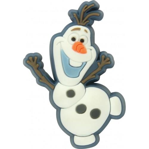 JIBBITZ Frozen Olaf Pose