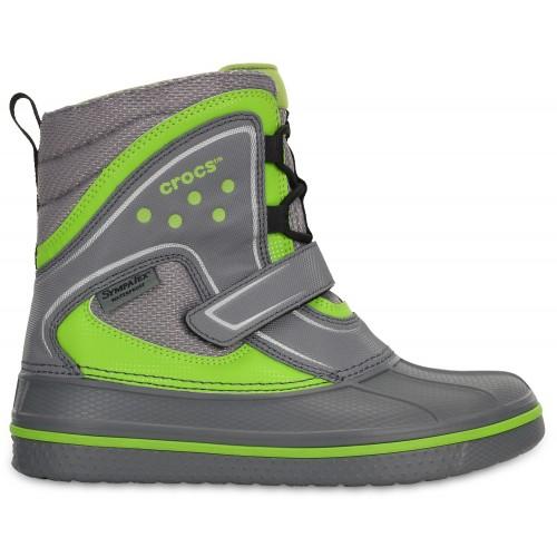 Crocs™ Kids' AllCast WaterProof Boot