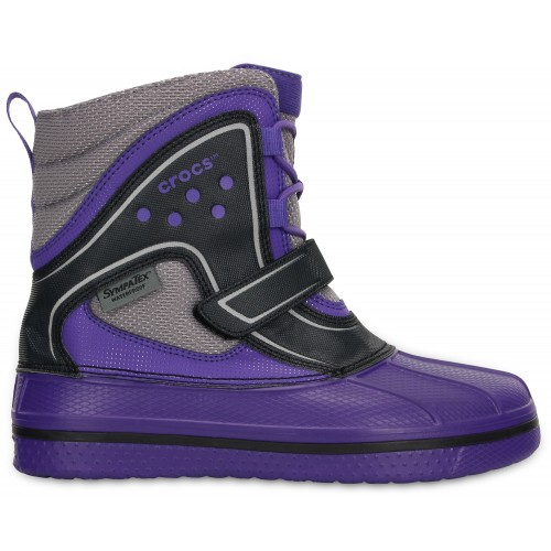 Crocs™ Kids' AllCast WaterProof Boot