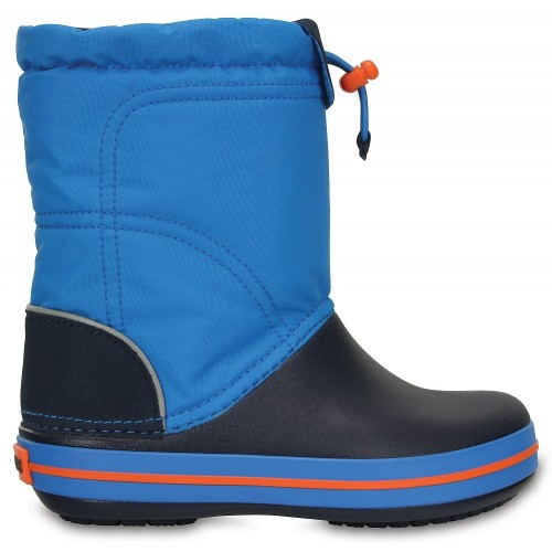 Crocs™ Kids' Crocband Lodgepoint Boot