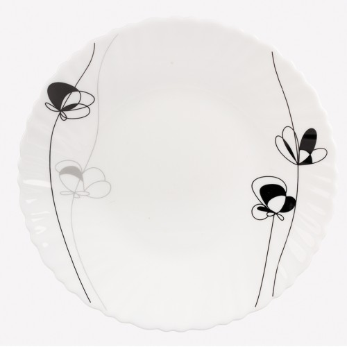 Lėkštė Nocturne 17,5 cm 364
