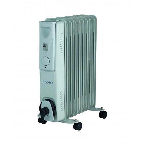 Tepalinis radiatorius OH-2003