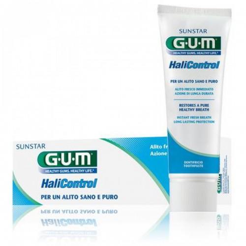 GUM® HaliControl Gelis