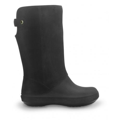 Crocs™ Berryessa Tall Suede Boot