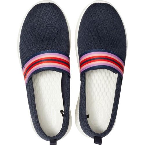 Crocs™ LiteRide Mesh Slip-On Women's