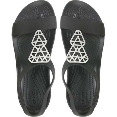 Crocs™ Serena Embellish Sandal Women's