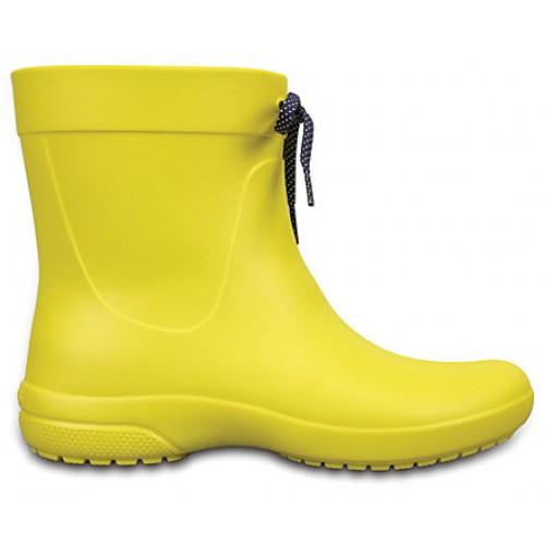 Crocs™ Freesail Shorty Rain Boot