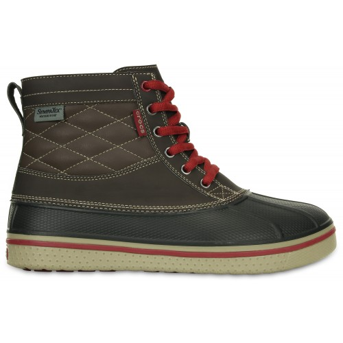 Crocs™ Men's AllCast WaterProof Duck Boot