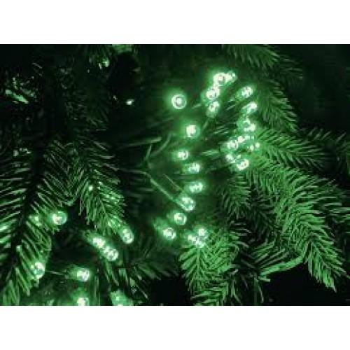 """108 LED lempučių girlianda """"LED ICELIGHT"""""""