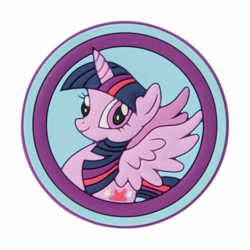 JIBBITZ My Little Pony Twilight Spark
