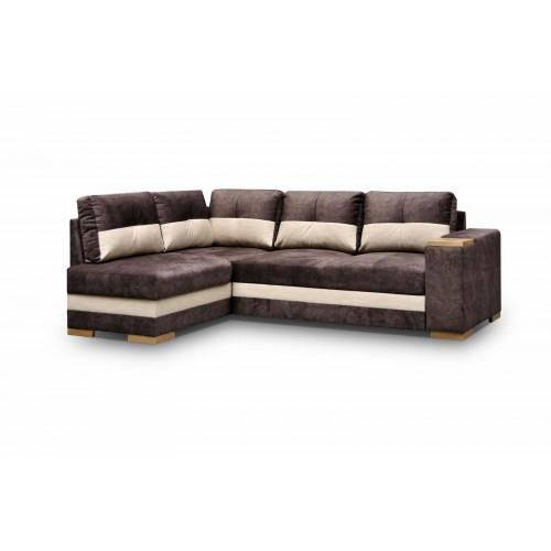 Kampinė sofa OLAVA