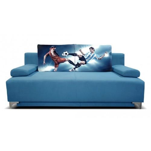 Trivietė sofa Anna