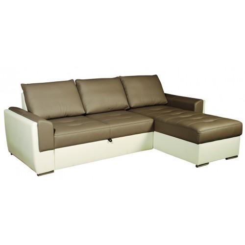 Kampinė sofa Monica