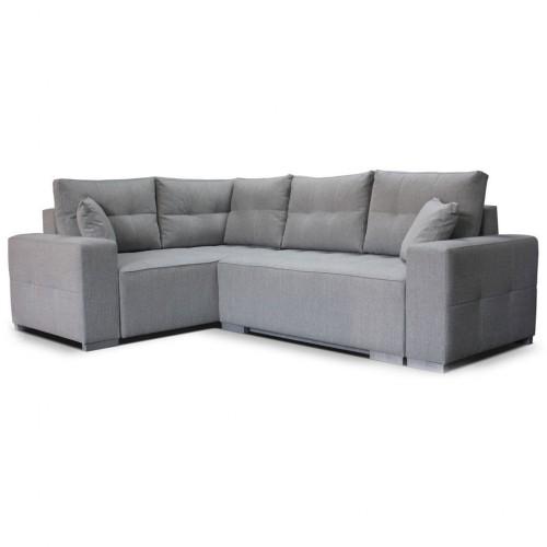 Kampinė sofa Paola