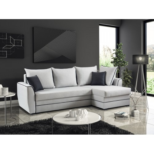Kampinė sofa Marcelina