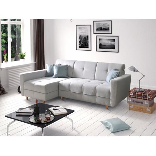 Kampinė sofa Marzena
