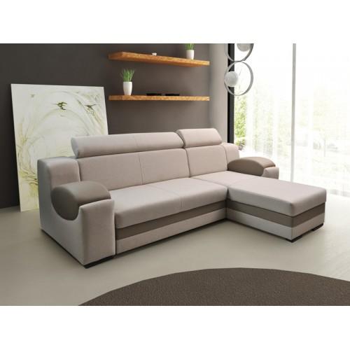 Kampinė sofa Kasia