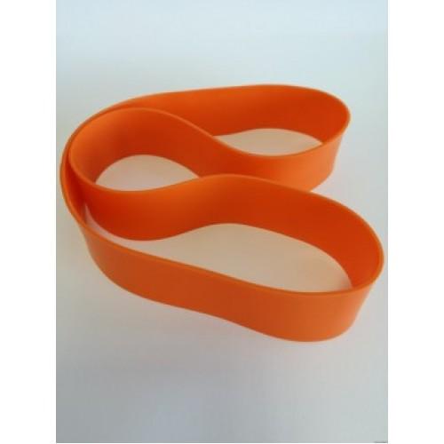 MSD kilpa (oranžinė)