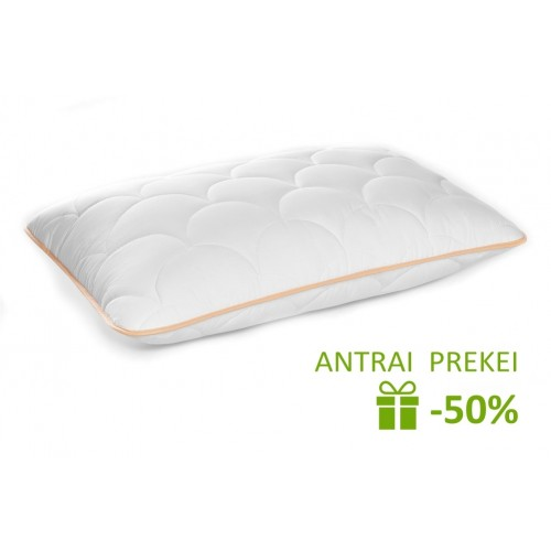 RIPOSO pagalvė Organic