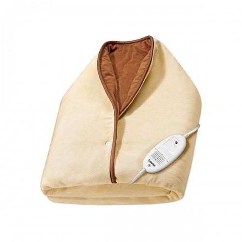 Šildanti antklodė-apsiaustas