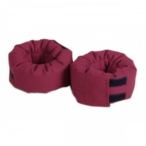 Grikių lukštų pagalvėlės