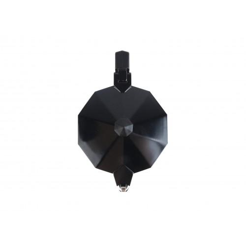 Kavinukas BLACK, 9 puodeliams