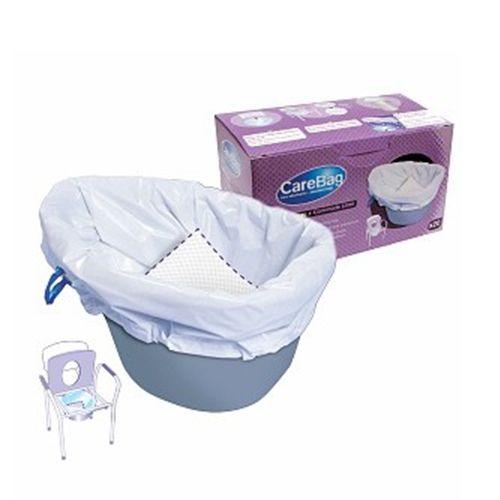 Higieniniai įdėklai tualeto kėdei