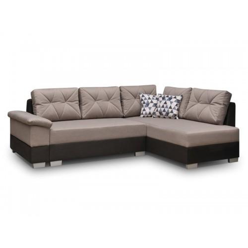 Kampinė sofa MARKOS