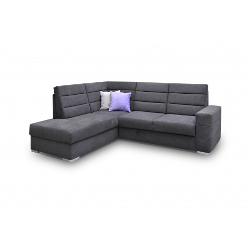 Kampinė sofa LODZE