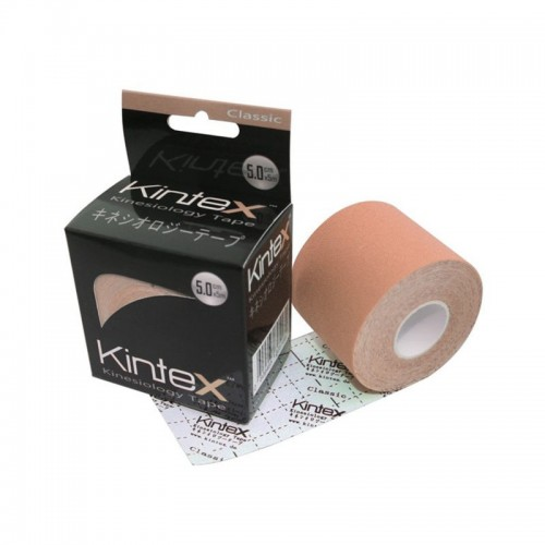 Kineziologinis teipas Kintex Classic 5cm x 5m