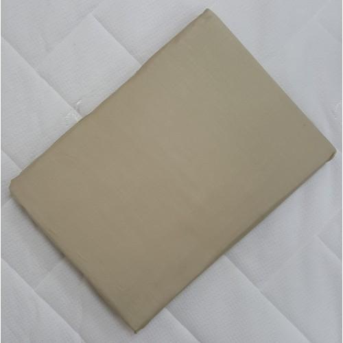 Satininė paklodė su guma