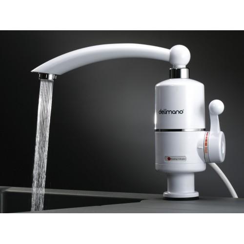 Delimano Instant vandens šildytuvas