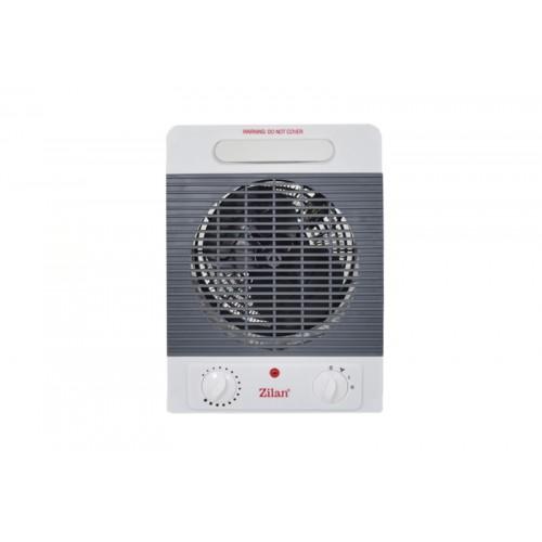 Šildytuvas - ventiliatorius