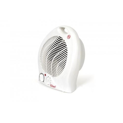 Šildytuvas su ventiliatoriumi